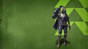 Destiny Female Warlock wallpaper - 1374351