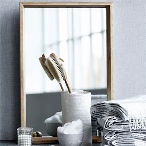 House Doctor Spiegel : house doctor oak spiegel nunido ~ Whattoseeinmadrid.com Haus und Dekorationen