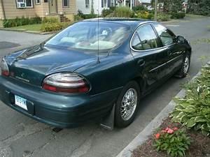 Sell Used 1997 Pontiac Grand Prix V
