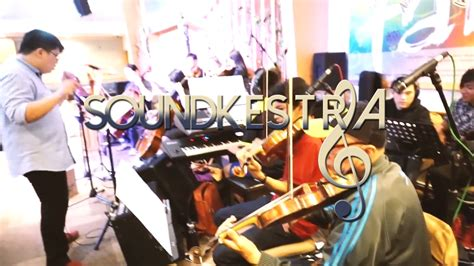 Allah Bangkit With Soundkestra