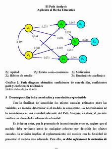 El Path Analysis Aplicado Al Hecho Educativo  P U00e1gina 2