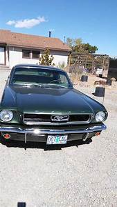 1st generation classic restored 1966 Ford Mustang For Sale - MustangCarPlace