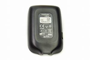 Freestyle Libre Flash Glucose Monitoring System Reader  No