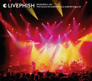 mp3 of the day phish bathtub gin gt foam from new live