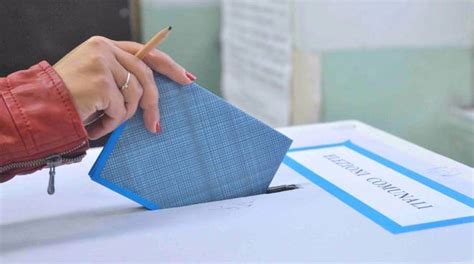 Voto Ufficiosi Al Voto Il 4 Marzo 232 Accordo Tra Mattarella E Partiti