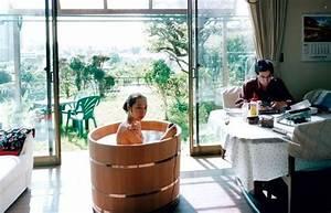 JAPANESE WOODEN OFURO TUB Jebiga Design & Lifestyle