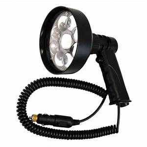 outdoor outfitters saber handheld 150mm 36w led 3500