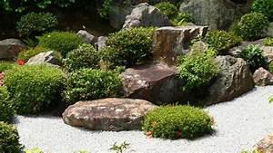 Gartengestaltung Mit Findlingen : kiesgarten steingarten garten ratgeber ~ Whattoseeinmadrid.com Haus und Dekorationen
