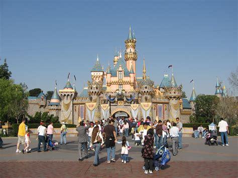 Anaheim Disneyland When Monsanto Had Its Very Own Disneyland Exhibit