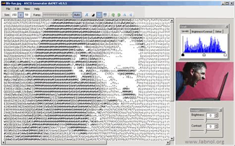 Image To Text Convert Pictures Into Ascii Text Images