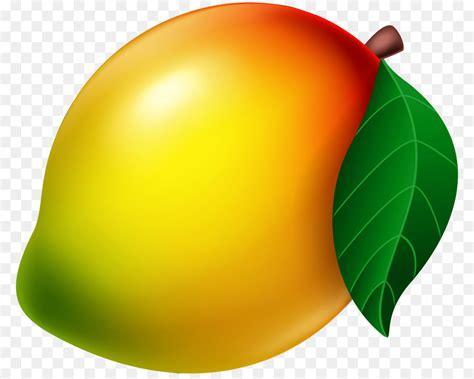 green leaf background clipart mango fruit juice transparent clip art