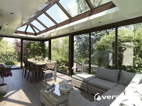 la veranda couleurs pour votre v 233 randa