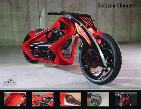 17 Best Images About Occ Bikes On Pinterest