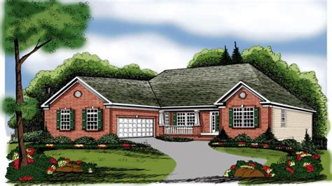 house plans ranch style home unique ranch house plans