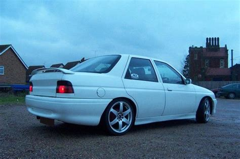 ford orion modified amazing photo gallery