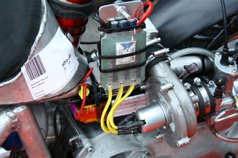 turbo para motos motores py