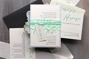 minted wedding invitations wedding design ideas With how to assemble wedding invitations minted