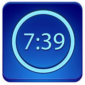Neon Alarm Clock Free Android Apps on Google Play