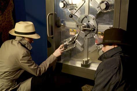 Operation Spy · Spy Museum