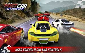 Super Fast Car Racing 2017 - Android Apps on Google Play