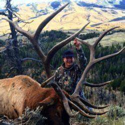 WY Guided Hunts: Antelope Outfitter Area 82 & Elk ...