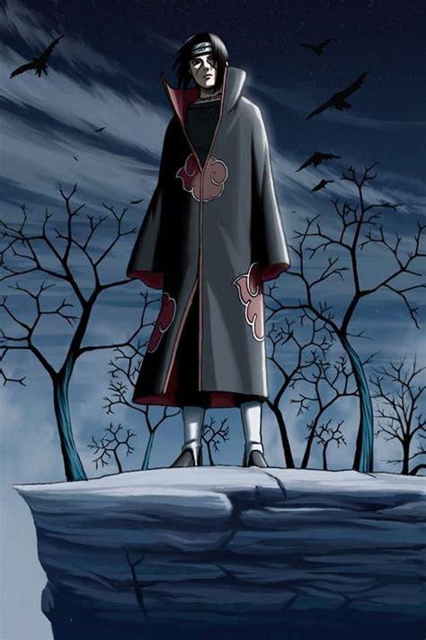 Itachi Supreme Anime Amino