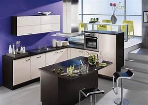 decoration cuisine les couleurs tendances With couleur chaudes et froides 10 la couleur dans la cuisine deco en nuances