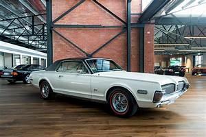 Mercury Cougar 1968 : 1968 mercury cougar coupe richmonds classic and prestige cars storage and sales adelaide ~ Maxctalentgroup.com Avis de Voitures