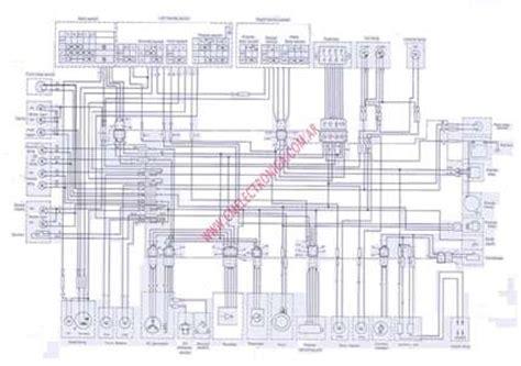 solved 1978 xt 500 schematics fixya