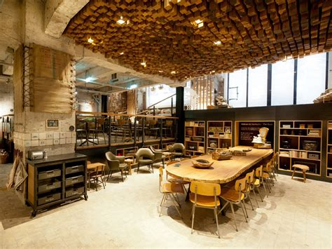 Starbucks Concept Store In Amsterdam by Starbucks Amsterdam 171 The Bank 187 Concept Store Wonderful
