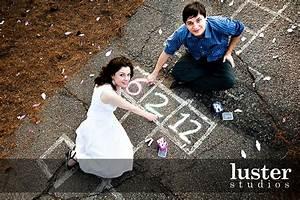 OK Wedding Gallery: Creative 'Save the Date' Ideas