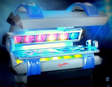 17 Best Images About Tanning Beds