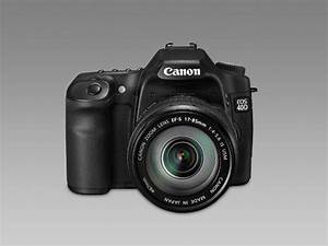 Canon Announce Eos 40d Model