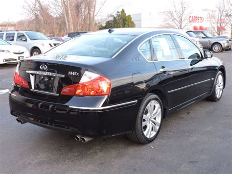 Used 2008 Infiniti M45 Xdrive28i At Saugus Auto Mall