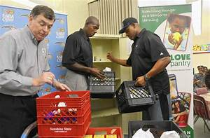 Orlando area school food pantries feed growing need for Food pantry orlando fl