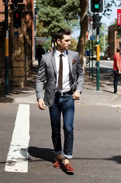 Hombre Casual Vestir Moda Styleguy Articulo Estilo