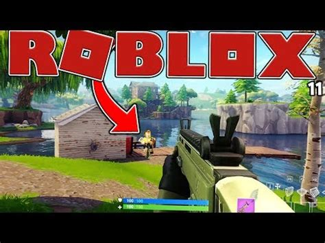 play fortnite  roblox roblox fortnite battle
