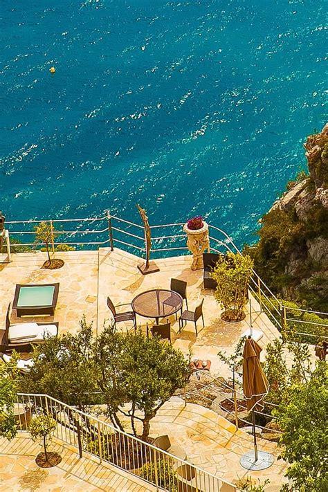 Beautiful Eze Village In Southern France Julias Album