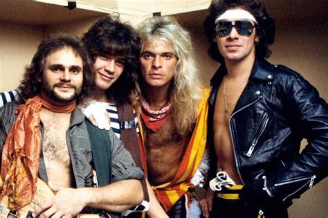 Van Halen Vs The Cops Vulture