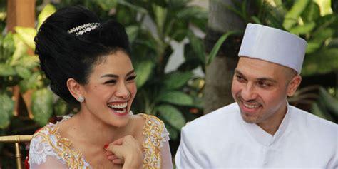 Nikita Mirzani Saya Menikah Bukan Untuk Main
