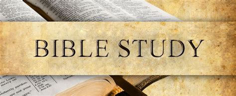 word speaks bible study woodbridge community church