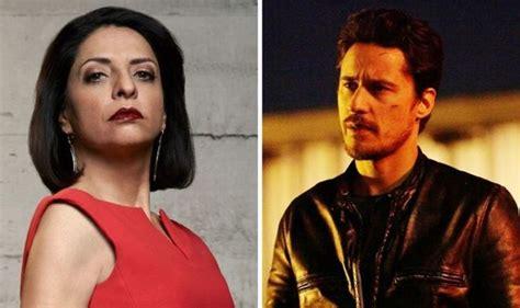 Queen of the South season 5: James 'to escape' cartel life ...