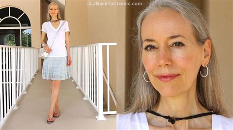 Classic Fashion/style Over 40/over 50