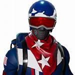 Fortnite Ace Alpine Usa Character Skin Outfit