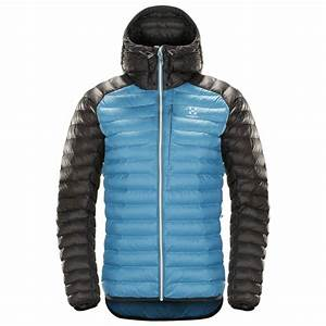 Haglöfs essens mimic hood women's