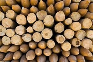 Kesseldruckimprägniertes Holz Haltbarkeit : kesseldruckimpr gniertes holz im garten als zaunpfosten richtig einsetzen ~ Frokenaadalensverden.com Haus und Dekorationen
