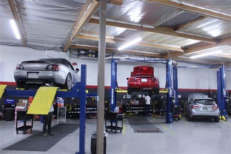 Diy Auto Garage Atlanta  Diy Projects