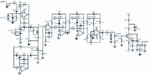 Bass Guitar Preamp Pedal Diy   Schematic  U0026 Pcb Design