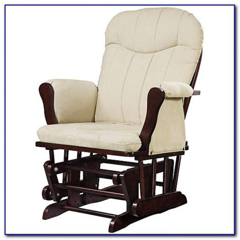 rocking chair and ottoman glider rocking chairs with ottoman chairs home design