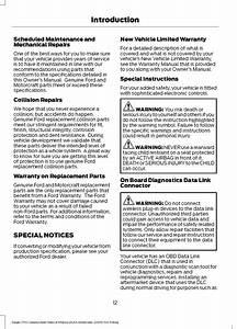 2019 Ford Ranger Owner U0026 39 S Manual